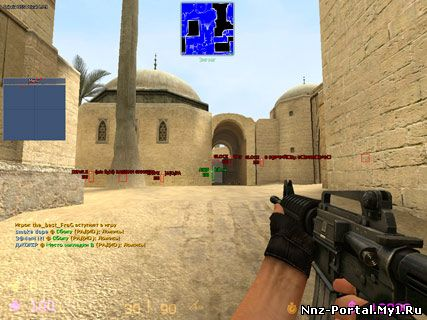 Aimbot: hitbox aimbot, FOV, Smooth aim, Aim по времени